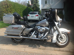 Harley FLHTC 2007 Electra Glide Classic