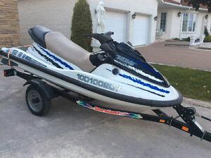 Motomarine Polaris
