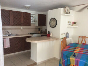 Lovely two bedroom home in Huatulco.