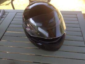 Bmw flip front helmet