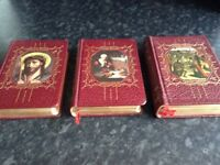 3 Catholic Press , Prayer / Bible Books