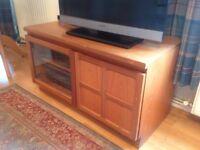 Nathan tv cabinet