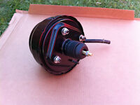 Small compact Brake Booster for Street Rod