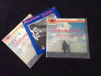 3 DOUBLE VINYLS BY MICHAEL BENTINE ALL £10 EACH