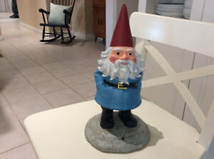 Travelocity's talking gnome