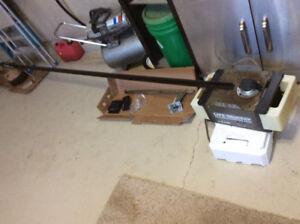 Chamberlain 1/3 HP Garage Door Opener