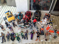Action Man Collection.