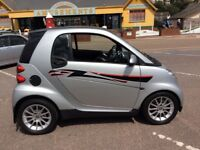 SMART FOUR TWO PASSION 1.0 cc (SEMI AUTO)