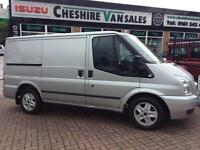 12 REG TRANSIT 2.2 280 LIMITED 140BHP FSH CHOICE OF 200 VANS OPEN 7 DAYS