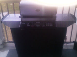 DIMPLEX POWERCHEF ELECTRIC BBQ - GREAT FOR CONDO'S / APTS
