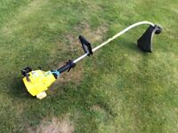 Petrol Strimmer garden diy tools working spares or repairs £40