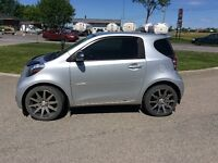 2012 Scion IQ Other Carbone Coupé (2 portes)