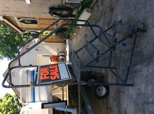 Sold    Stair/ladder.