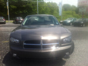 2010 Dodge Charger SXT **** LOW KM's