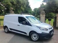 2015 Ford Transit Connect 1.6TDCi L2H1 LONG WHEEL BASE VAN / ONE OWNER FROM NEW
