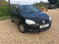Volkswagen Polo 1.2 S !! ONLY 61000 MILES FULL SERVICE HISTORY !!