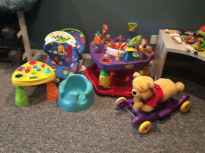 Baby and child items