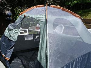 tera.gear dome tent