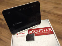 Rogers Rocket Hub portable internet