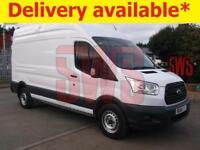 2014 Ford Transit 350 2.2 DAMAGED REPAIRABLE SALVAGE