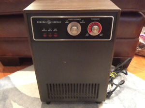 Vintage General Electric HEATER 1500 Watts