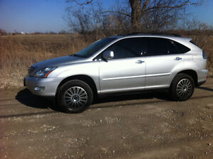 2009 Lexus RX Leather SUV, Crossover
