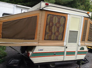 Excellent Trailer For Sale At MacKenzie Tent Amp Trailer Park  Park Models
