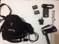 Sony handycam HDR CX330