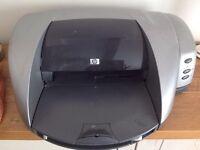 HP5550 printer