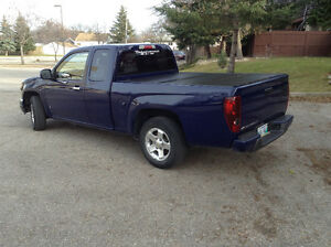 2009 Chevrolet Colorado LT w/1SA Pickup Truck