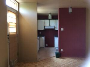 4 1/2 dans une coopérative d'habitation Hochelaga-Maisonneuve