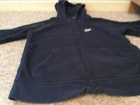 Nike blue jumper