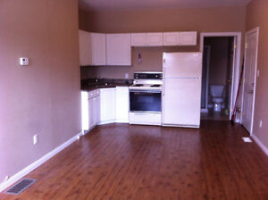 Very spacious 1 bedroom unit. $700.00 all inclusive