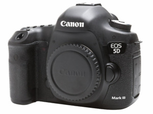 Canon  5d MK III camera w/video accessories