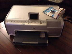 HP Photosmart printer 8250