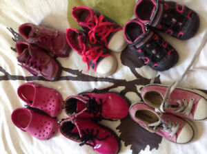 Chaussures 2-3 ans
