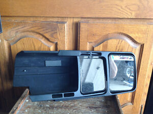 F150 Ford trailer tow mirrors