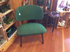 Mid Century Side Chair ALL ORIGINAL