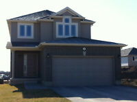 NEWLY BUILT HOME. CLOSE TO UWO. UTILITIES & INTERNET INCLUDED