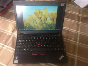 Lenovo ThinkPad X100e Laptop