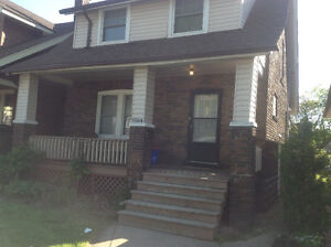 3 Bedroom Brick Home Near Downtown