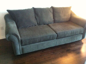 Big and super comfortable couch