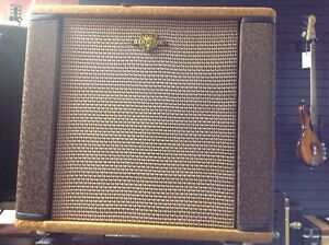 Brand New Fender Ramparte Tube Guitar Amp - Limited Edition