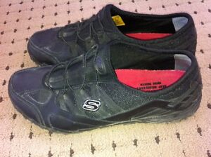 Sketchers Non-Slip Work Shoes