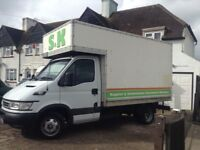 IVECO DAILY 35C12 LUTON VAN - ONLY SELLING DUE TO RETIREMENT.....GREAT VAN!
