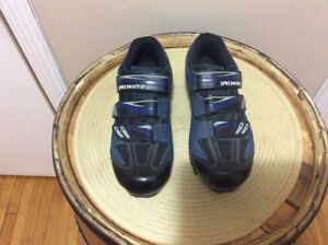 Soulier  specialized Pédales a Clip Look Campagnolo Ritchey