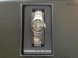Ladies Caravelle by Bulova Watch