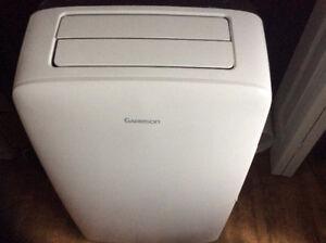 Portable garrison air conditioner