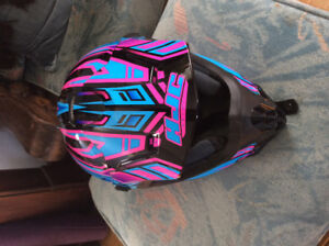 Woman's helmet xs