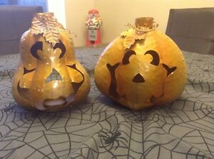 Decorative pumpkins - metal St. John's Newfoundland image 1